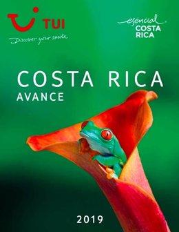 Avance de Costa Rica de TUI