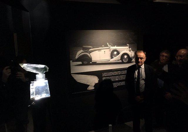 Imagen de la exposición, 23-5-18