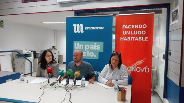 Villares con Lugonovo