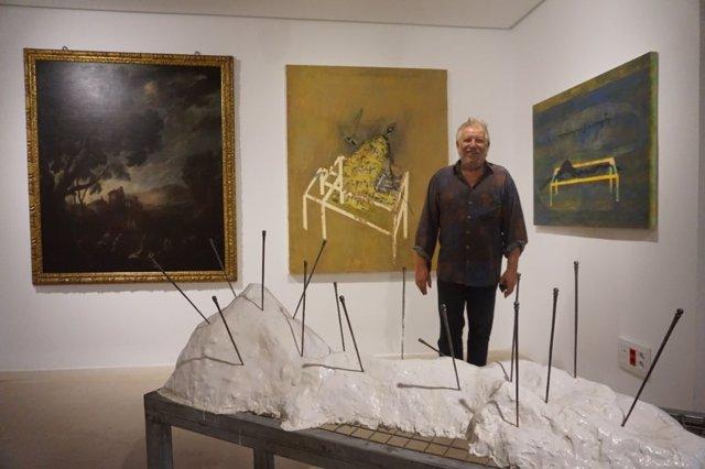 Exposición 'Los secretos de la montaña' de Horario Sapere