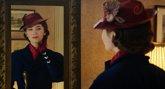 Foto: Emily Blunt, como caída del cielo en el nuevo tráiler de El Regreso de Mary Poppins