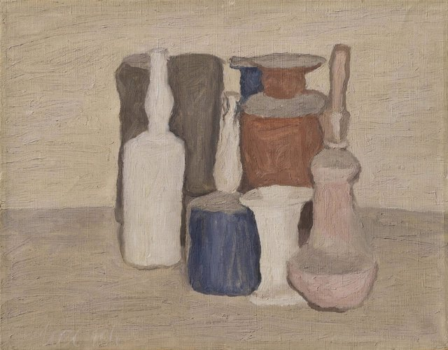 Obra de Morandi