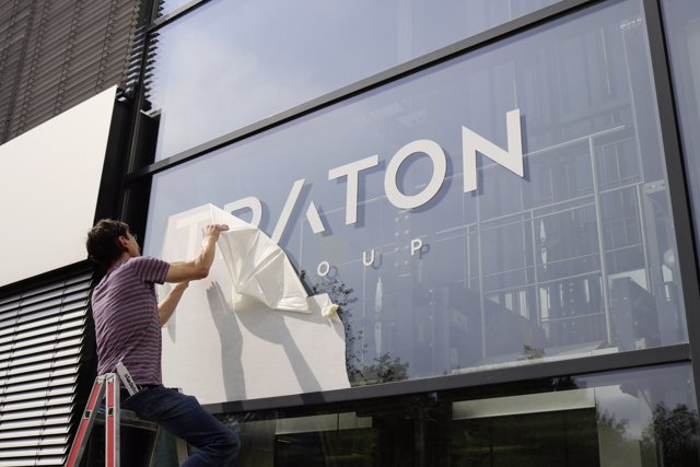 Recurso de Traton Group