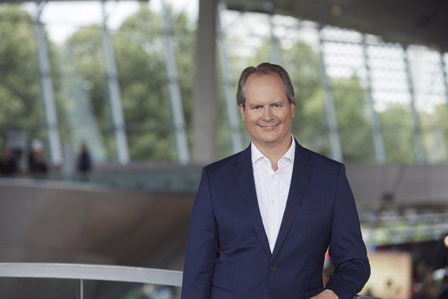 Sebastian Mackensen, nuevo responsable de Marketing y Ventas de BMW en Alemania