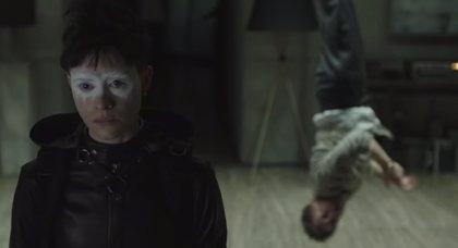 Claire Foy, la nueva Lisbeth Salander, se enfrenta a su hermana en el tráiler de Lo que no te mata te hace más fuerte