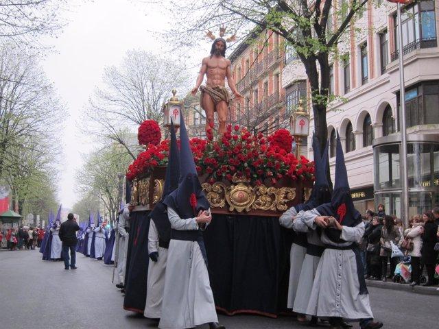 Semana Santa bilbaína