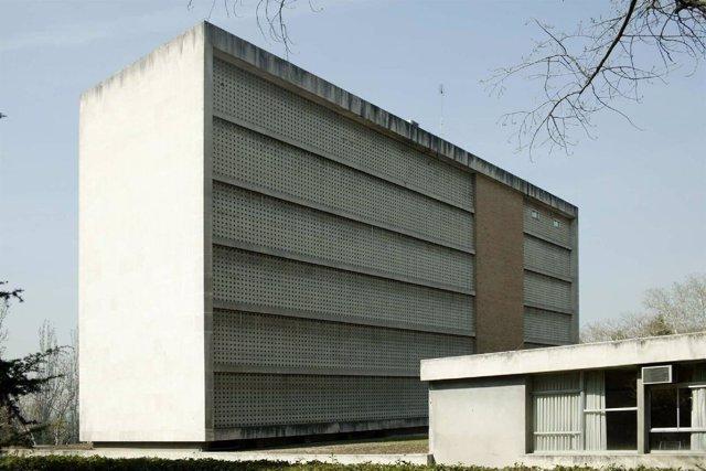 Casa Do Brasil En Madrid