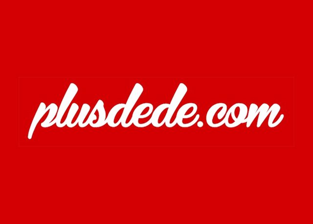 Logo de Plusdede