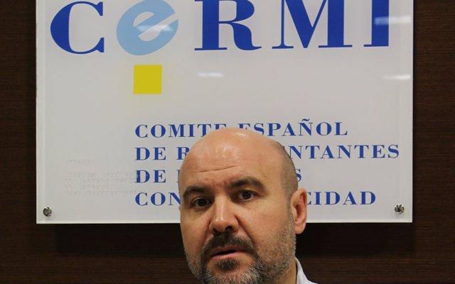 CERMI aplaude que se elimine 'disminuido' de la Constitución para acabar con un 'maltrato' terminológico