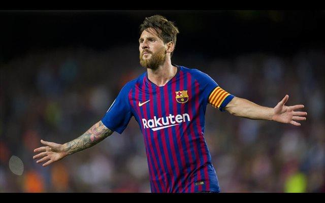 El Barça abre el reto europeo de Messi ante un PSV engañoso