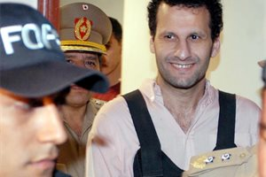 ¿Quién es Assad Barakat, el terrorista libanés más buscado de Iberoamérica?