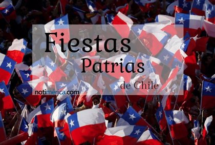 18 de septiembre: Fiestas Patrias de Chile ¿por qué se celebran en esta fecha?