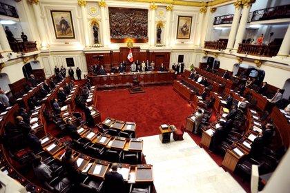 El Congreso de Perú comenzará a debatir este martes su vuelta al sistema bicameral