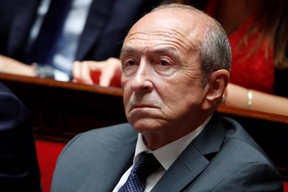 El ministro del Interior francés dimitirá para intentar volver a la alcaldía de Lyon