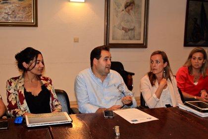 Paco Núñez nombra a la toledana Claudia Alonso portavoz regional de su candidatura