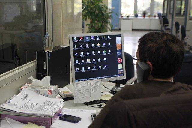 Funcionarios, Funcionario, Función Pública, Funcionariado, Oficina, Oficinas