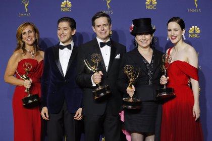 La maravillosa Sra. Maisel y Juego de tronos mandan en los Emmy 2018