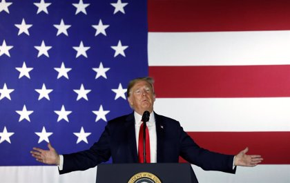 Trump ordena al FBI que desclasifique información relacionada con la investigación sobre Rusia