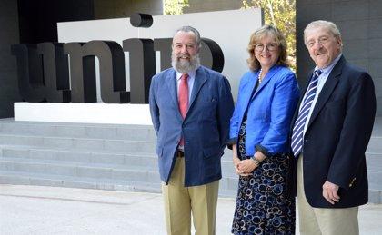 Los expertos Joseph Renzulli y Sally M. Reis, en una masterclass de UNIR centrada en las altas capacidades