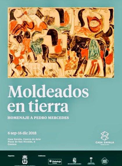 Cuenca rinde homenaje a Pedro Mercedes, el genio alfarero que transformó la artesanía en arte