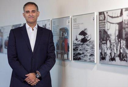 Alberto Copado, nuevo director de Ventas de BMW Group España