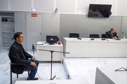 La Audiencia Nacional rechaza la extradición del ex informático Hervé Falciani