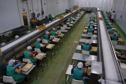 CCOO Industria firma el Convenio Estatal de Conservas Vegetales, que afecta a casi 1.500 trabajadores riojanos
