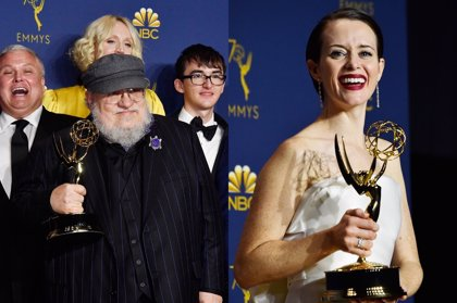 Emmy 2018: Netflix y HBO firman tablas en su duelo por el trono de la televisión