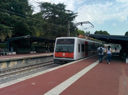 FGC participará en la feria InnoTrans de Berlín