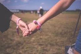 Fotografía para el Díadel Amor y la Amistad