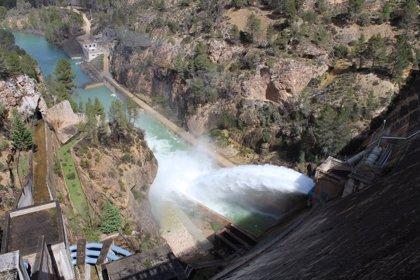 Las reservas de los pantanos de la cuenca del Segura pierden 5 hm3 en la última semana
