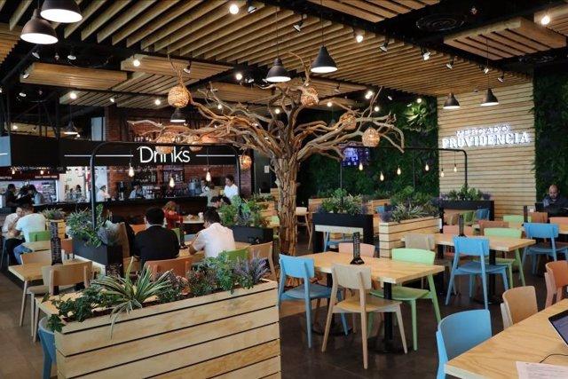 Areas abre diez establecimientos en el Aeropuerto de Guadalajara