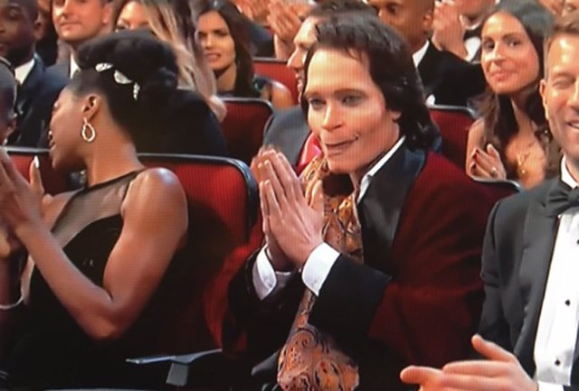 Teddy Perkins en los Emmy 2018