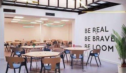 Abre LOOM Huertas, el nuevo espacio de trabajo enfocado a la innovación en el centro de Madrid