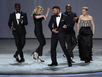 Ricky Martin deja huella en los Premios Emmy 2018