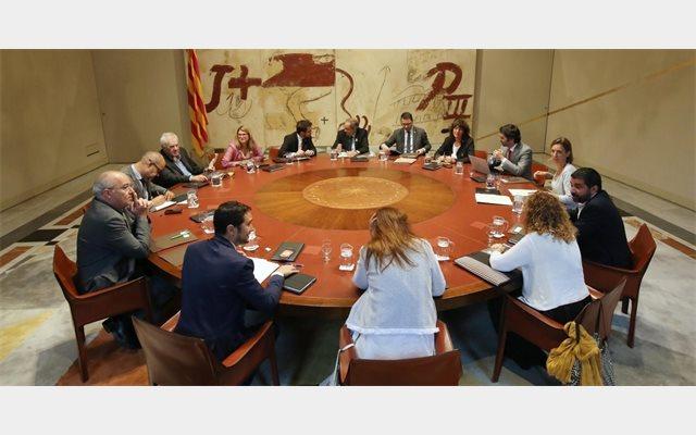 El Govern no se cierra a la reforma constitucional pero pide incluir la autodeterminación