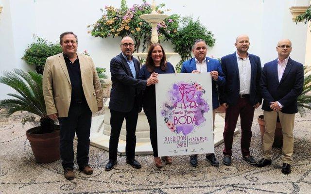 La XI edición de Fuente Palmera de Boda contará con 50 expositores y once desfiles
