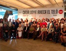 Els teatres catalans perden un 7,4% d'espectadors i 6 milions de recaptació (Europa Press)