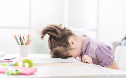 Por qué es más gratificante lo fácil para los niños (y no se esfuerzan)