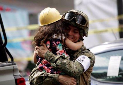 Un año del terremoto en Ciudad de México, el día que la solidaridad salvó cientos de vidas