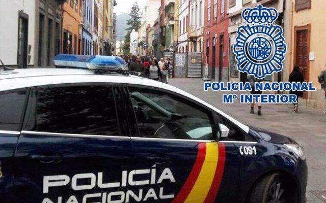 Detenidas tres personas implicadas en la adopción ilegal de una niña colombiana nacida en Tenerife