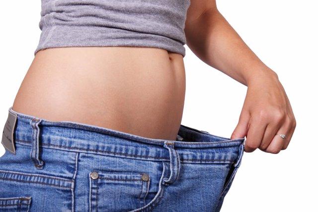 Dieta, calorías, peso