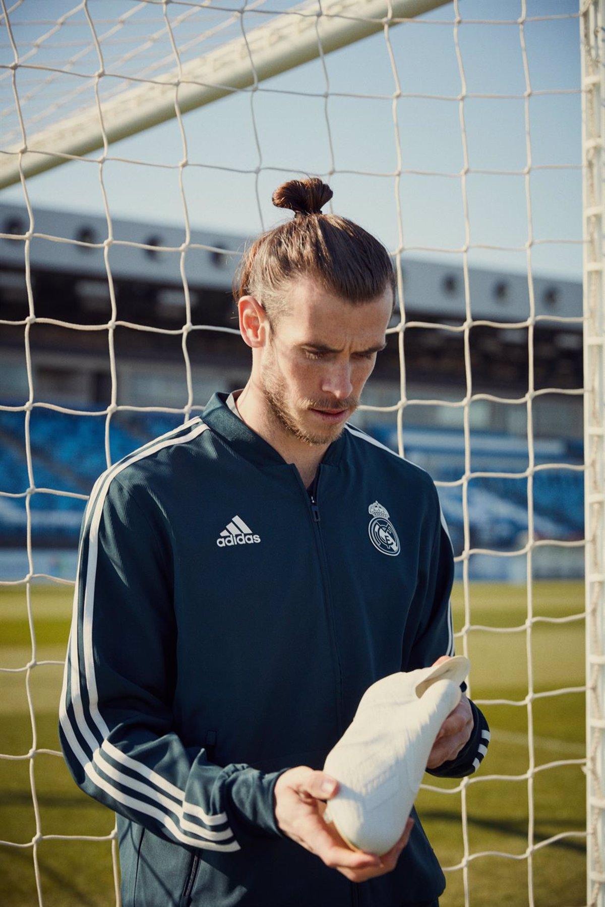 infinito Rechazar Máxima  Bale, Pogba, Messi y Rakitic estrenan sus botas Predator, Nemeziz y Copa en  la Liga de Campeones