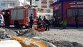 APARECE EL CADAVER DE UNA MUJER FLOTANDO EN LA BAHIA DE LA HERRADURA (GRANADA)