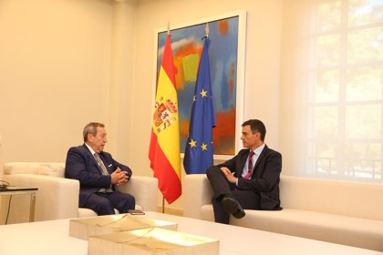 España seguirá apostando por la integración de Centroamérica para un futuro de paz y democracia