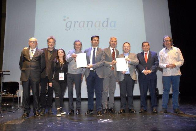 Firma del manifiesto por la Capitalidad Cultural Europea 2031
