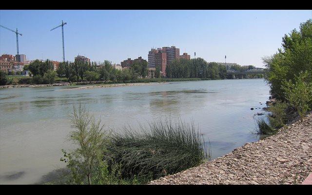 Más de medio millón de euros para la Mancomunidad Central de Zaragoza