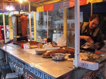 Una taquería en México multiplica sus clientes gracias a una iniciativa en favor del reciclaje