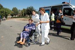 El Santa Caterina incrementa en un 60% el nombre d'operacions 14 anys després del trasllat a Salt (ACN)