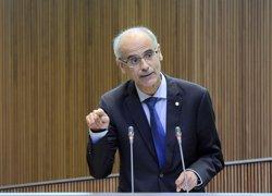 Andorra celebrarà eleccions entre finals de març i principis d'abril (SFG)